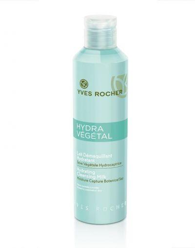 Yves Rocher Yves Rocher Hydra Vegetal Hydrating Cleansing Milk