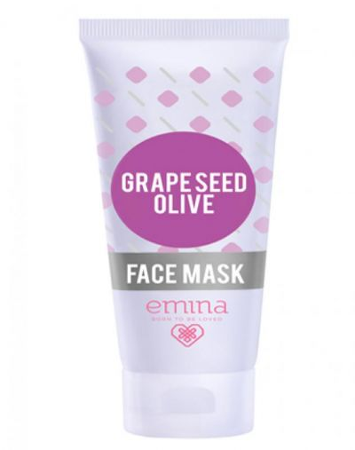 Emina Grapeseed Olive Face Mask