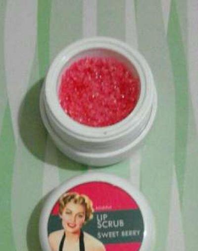 Blishful Blishful Lip Scrub