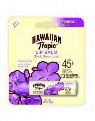Hawaiian Tropic Tropical Lip Balm