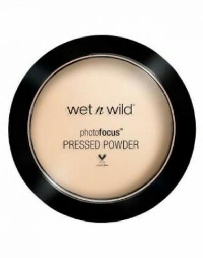 Photo Focus Compact Powder