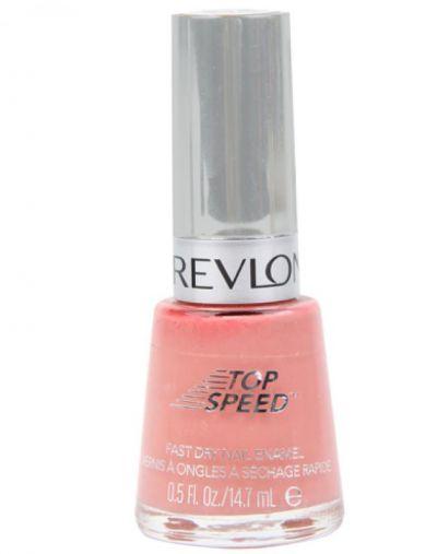 Revlon Revlon Top Speed Nail Polish