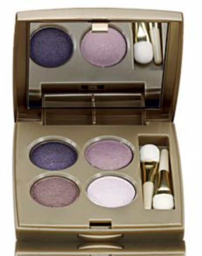 Oriflame giordani colour quartet for eyes