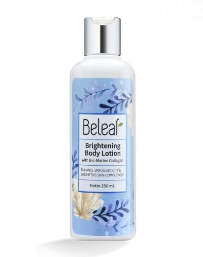 Beleaf Beleaf Body Lotion