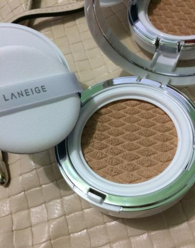 Laneige BB Cushion Pore Control