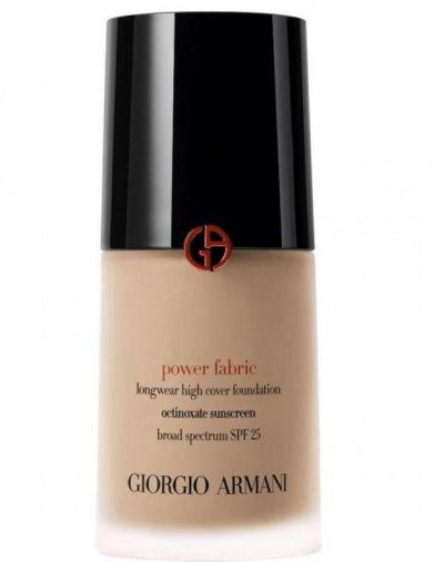 Giorgio Armani Power Fabric Longwear Foundation
