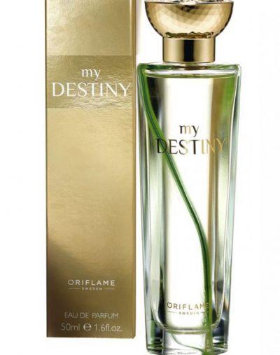 Oriflame my Destiny Eau de Parfum