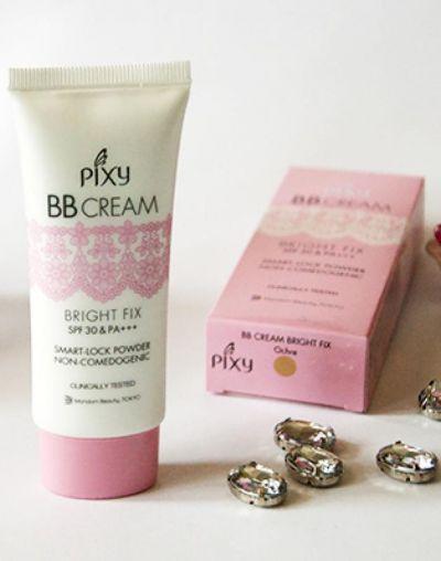 PIXY BB CREAM BRIGHT FIX SPF 30 & PA