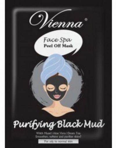 Face Mask Peel of Mask
