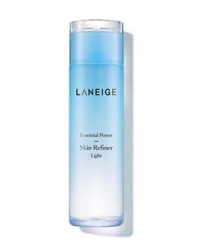 Essential Power Skin Refiner Light