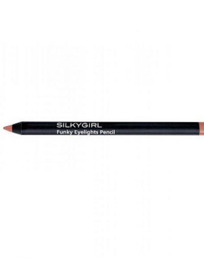SilkyGirl Funky Eyelights Pencil