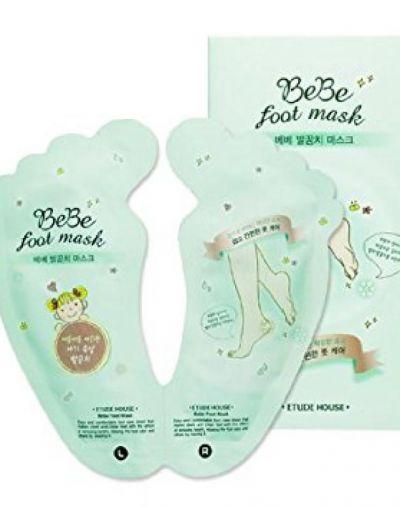 Etude House Bebe Foot Mask