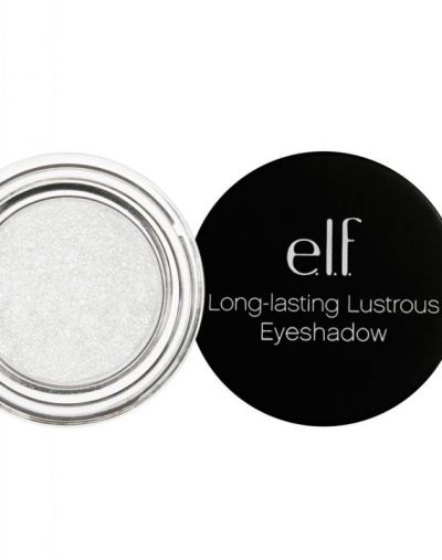 E.L.F Long-Lasting Lustrous Eyeshadow