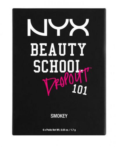 NYX Beauty School Dropout 101