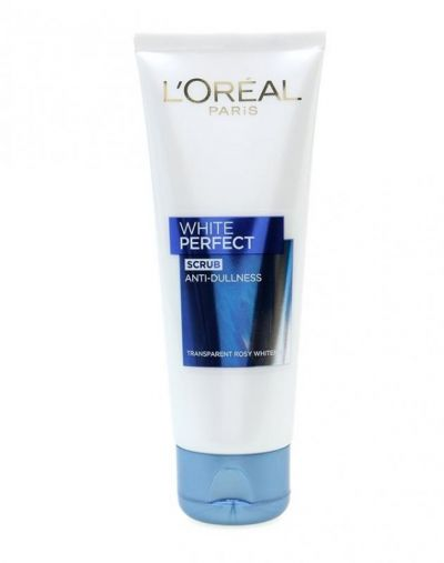 L'Oreal Paris White Perfect Facial Foam