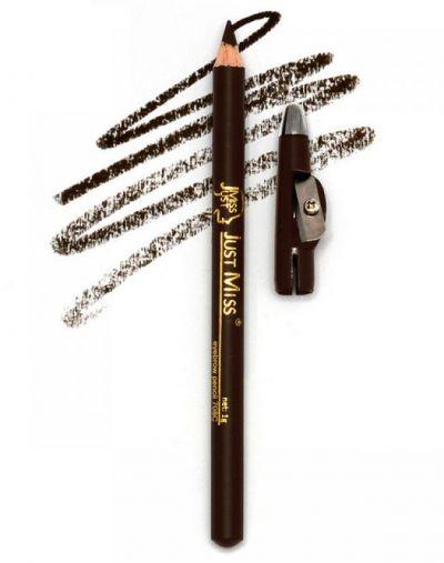 JustMiss Cosmetics EyeBrow Pencil 708C