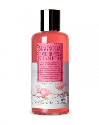 Donna Chang Magnolia conditioning shampoo