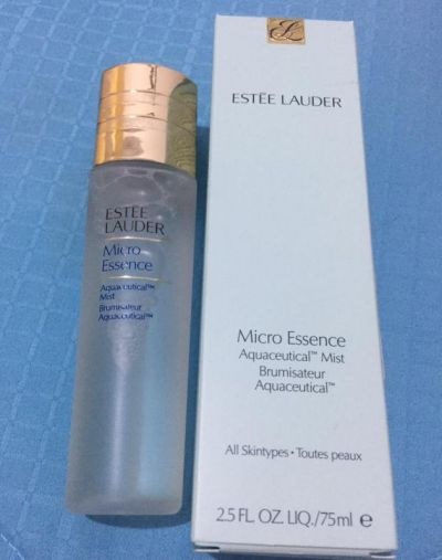 Micro Essence Aquaceutical Mist