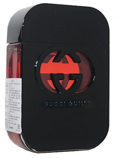Gucci Guilty Black for Women