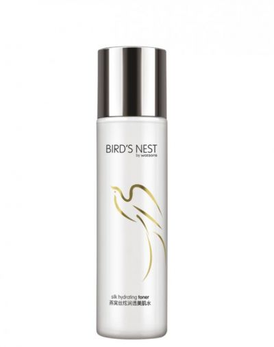 Watsons Birds Nest Silk Hydrating Toner