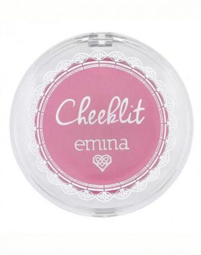 Emina Cheeklit Pressed Blush On