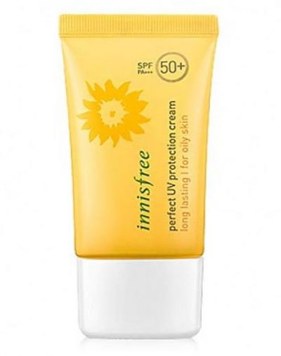 Perfect UV Protection Cream Long Lasting SPF 50