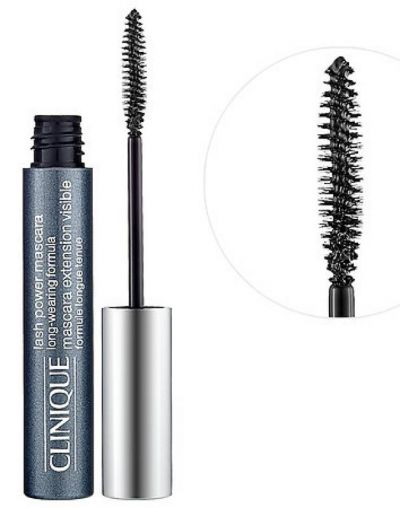 Clinique Lash Power Mascara Long-Wearing Formula
