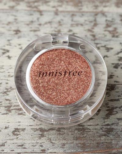 Innisfree Mineral Single Shadow Glitter