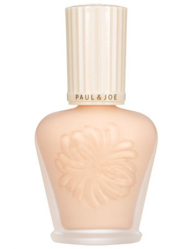 Paul and Joe moisturizing foundation primer