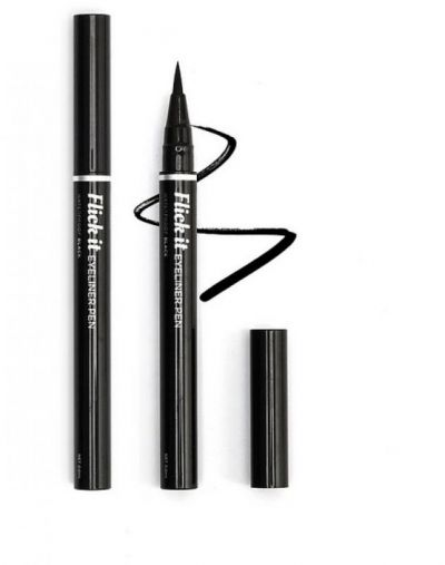 JustMiss Cosmetics Flick it Eyeliner Pen