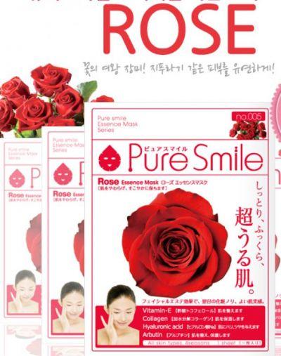 Pure Smile Original Essence Mask