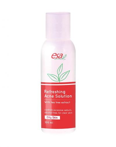 Esa Cosmetic Refreshing Acne Solution