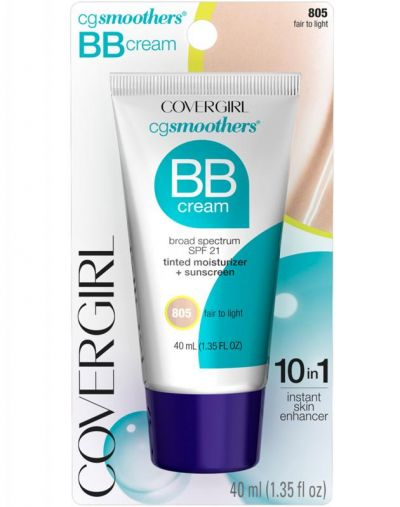 Covergirl CG Smoothers BB Cream