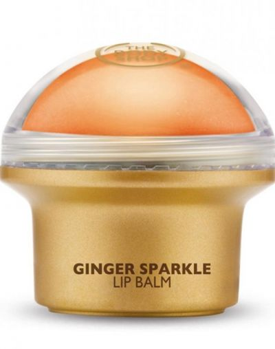 The Body Shop Lip Balm