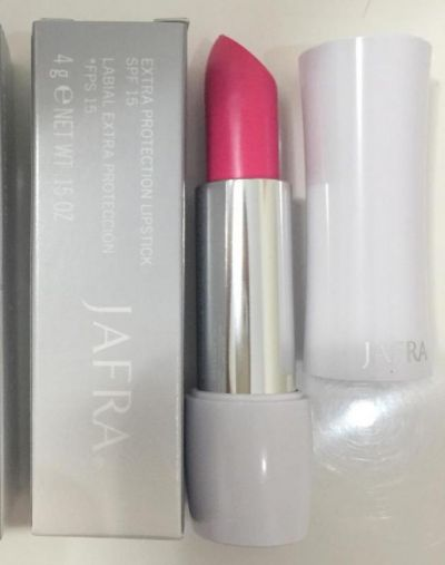 Jafra Extra Protection Lipstick SPF 15