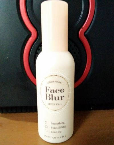 Etude House Beauty Shot Face Blur