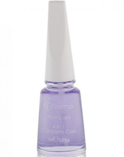 Flormar Nail Care 4 in 1 Complete Care