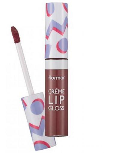 Flormar Creme Lipgloss