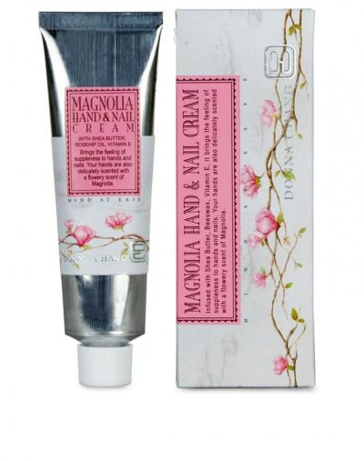 Donna Chang Enduring Magnolia Hand & Nail Cream