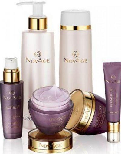 Oriflame Novage Ultimate Lifting