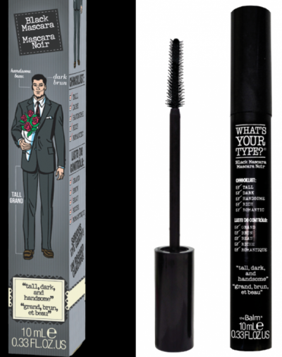 The Balm Tall Dark and Handsome