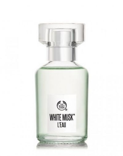 The Body Shop White Musk L eau
