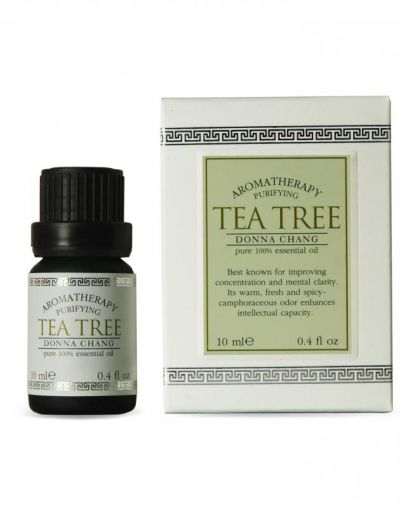 Donna Chang Tea Tree - Pure Essensial Oil