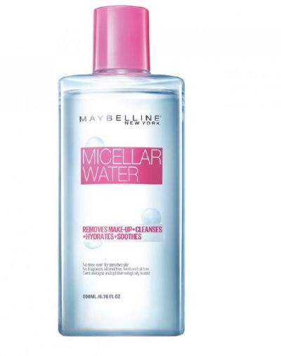 Maybelline Micellar Water 4-in-1