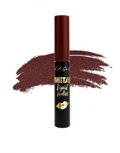 L.A. Girl Metal Liquid Lipstick