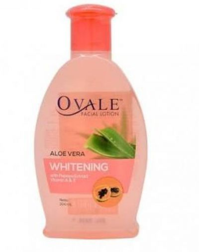 Ovale Facial Lotion Whitening