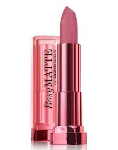 Maybelline Rosy MATTE by COLORsensational