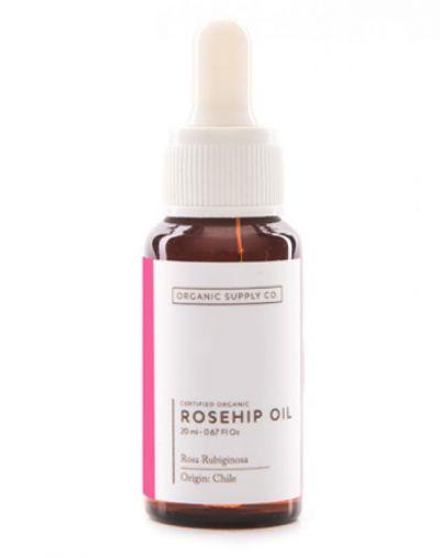 Organic Supply Co. Rosehip Oil