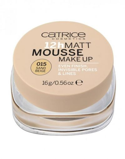 Catrice Matt Mousse