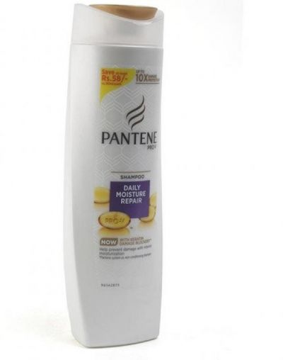 Pantene Pro-v Shampoo Daily Moisture Repair